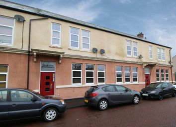 Thumbnail 2 bed flat for sale in River View Apartments, Newcastle Upon Tyne, Tyne And Wear