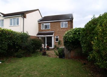 Thumbnail 1 bed terraced house for sale in Wordsworth Avenue, Newport Pagnell, Buckinghamshire