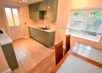 Thumbnail 4 bed semi-detached house for sale in Brimsdown Avenue, Enfield
