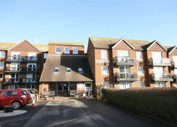 Thumbnail 1 bed flat for sale in Homelawn House, Brookfield Road, Bexhill On Sea
