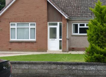 Thumbnail 4 bed detached house to rent in Drumcarrow Road, St. Andrews