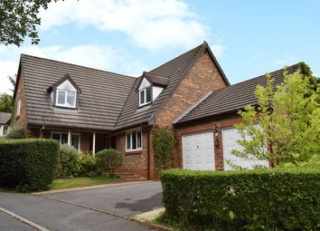 4 bed detached house for sale in Abbey Gardens, Wimborne BH21