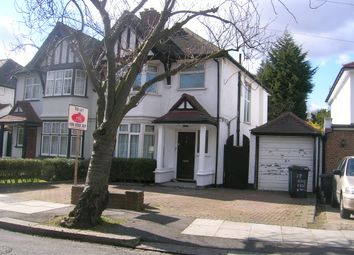 Thumbnail 3 bedroom semi-detached house to rent in Kings Close, London