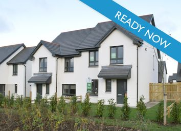 Thumbnail 3 bed semi-detached house for sale in 103 Seafield Circle, Off Barhill Road, Buckie