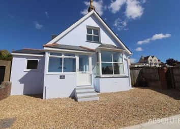 3 bed detached house for sale in St. Pauls Road, Preston, Paignton TQ3