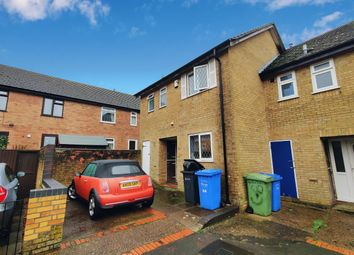 4 bed semi-detached house to rent in Swafield Street, Norwich NR5