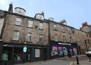 Thumbnail 1 bed flat to rent in 35 Baker Street, Stirling