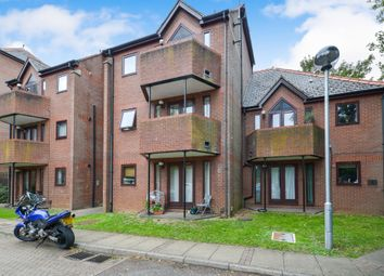 Thumbnail 1 bed flat for sale in Ashtree Court, Granville Road, St.Albans