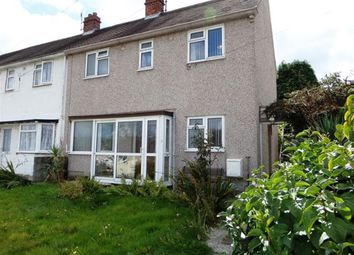 Thumbnail 3 bed property to rent in Rhydybont, Penparcau, Aberystwyth