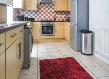 3 bed terraced house for sale in Brocks Terrace, Porth CF39