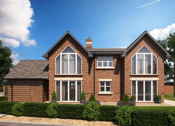 Thumbnail 5 bed detached house for sale in Cumnor Hill, Oxford