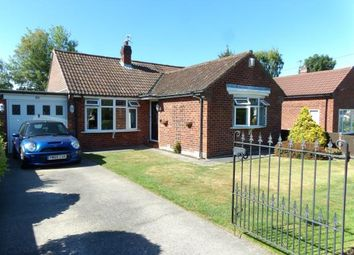 Thumbnail 2 bed bungalow for sale in Parkgate, Knutsford, Cheshire