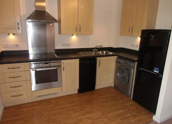 Thumbnail 2 bed flat for sale in Brompton Road, Leicester