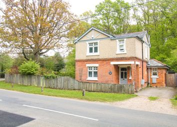 Thumbnail 3 bed detached house for sale in Woodlands Road, Ashurst, Southampton