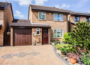 Thumbnail 3 bed detached house for sale in Stokenchurch Place, Bradwell Common