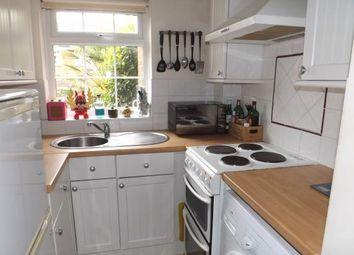 Thumbnail 1 bedroom semi-detached house for sale in Foxglove Lane, Chessington, Surrey