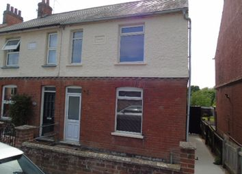Thumbnail 3 bed semi-detached house to rent in Paper Mill Lane, Bramford
