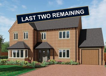 Thumbnail Detached house for sale in Yule Meadow, New Road, Weston Turville, Buckinghamshire
