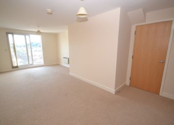Thumbnail 2 bed flat to rent in London Road, Newcastle-Under-Lyme