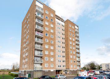 Thumbnail 2 bed flat for sale in Glebelands Road, Feltham