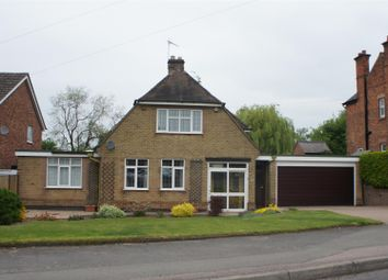 Thumbnail 4 bed property for sale in Sileby Road, Barrow Upon Soar, Loughborough