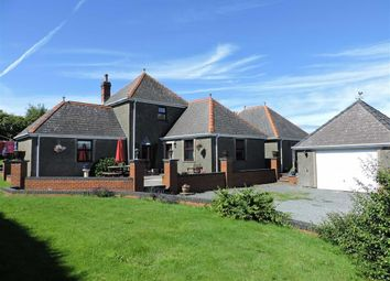 Thumbnail 3 bed detached house for sale in New Hill, Goodwick