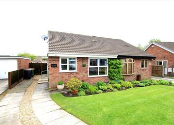 Thumbnail 2 bed bungalow for sale in Whitby Avenue, Preston