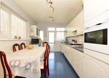 Thumbnail 3 bed terraced house for sale in Wards Road, Ilford, Essex