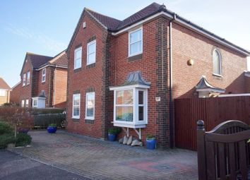 4 bed detached house for sale in Rotherfield Avenue, Eastbourne BN23
