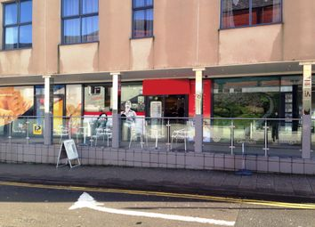 Thumbnail Retail premises for sale in Stafford ST16, UK