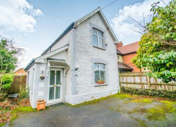 Thumbnail 3 bedroom detached house for sale in Fidlas Road, Heath, Cardiff