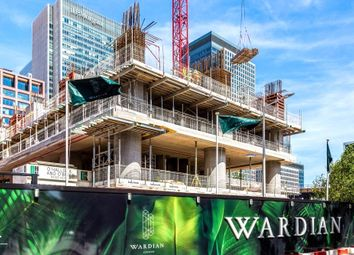 Thumbnail Property for sale in The Wardian, Canary Wharf, Marsh Wall, Isle Of Dogs