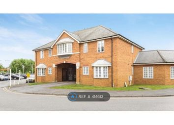 Thumbnail 1 bed flat to rent in Elizabeth Court, Ewell