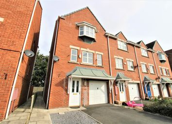 Thumbnail 3 bed end terrace house for sale in Lowther Drive, Darlington