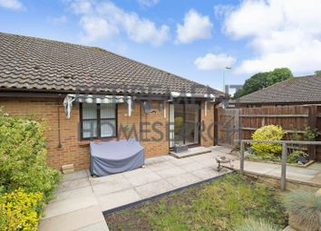 Thumbnail 2 bed bungalow for sale in Fairfields, Saxmundham
