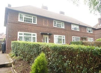 Thumbnail 2 bed flat to rent in Riverbank Walk, Manchester