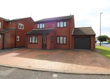 Thumbnail 4 bedroom property to rent in Solent Drive, Walsgrave On Sowe, Coventry
