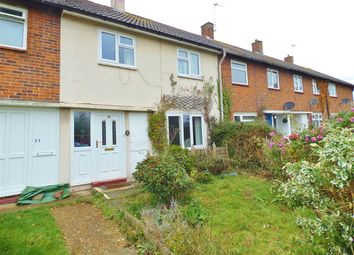 Thumbnail 2 bed terraced house for sale in Etchingham Road, Eastbourne