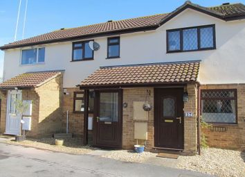 2 bed terraced house for sale in Borgie Place, Worle, Weston-Super-Mare BS22