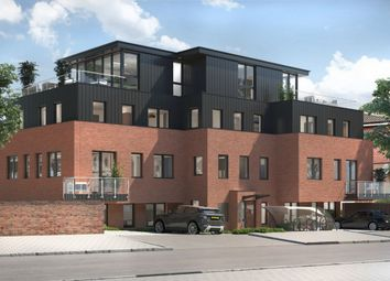 Thumbnail 2 bed flat for sale in Woodside Lane, North Finchley, London