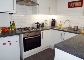 Thumbnail 2 bed flat to rent in Dragoon Way, Christchurch