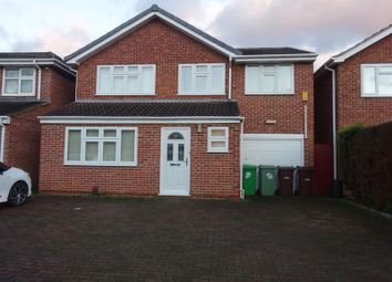 Thumbnail 8 bed property to rent in Ingham Grove, Nottingham