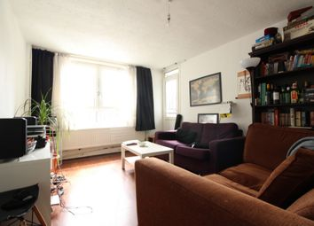 Thumbnail 3 bed flat to rent in Fermain Court, De Beauvoir Road, London