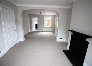 Thumbnail 2 bedroom terraced house for sale in Springfield Road, Old, Town, Swindon