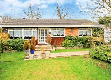 Thumbnail 3 bed detached bungalow for sale in Curzon Place, Eastcote, Pinner