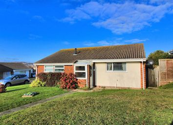 Thumbnail 2 bed detached bungalow for sale in Hurdis Road, Seaford, East Sussex