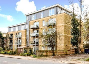 Thumbnail 1 bed flat to rent in Signature House, High Street, Edgware