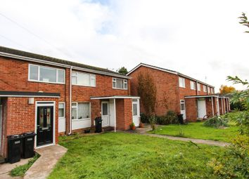 Thumbnail 2 bed flat for sale in Chandag Road, Keynsham, Bristol