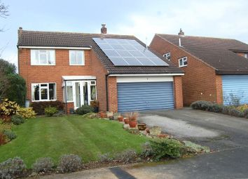 Thumbnail 4 bed detached house for sale in Beechfield, South Otterington, Northallerton