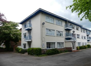 Thumbnail 2 bed flat to rent in Banister Road, Shirley, Southampton